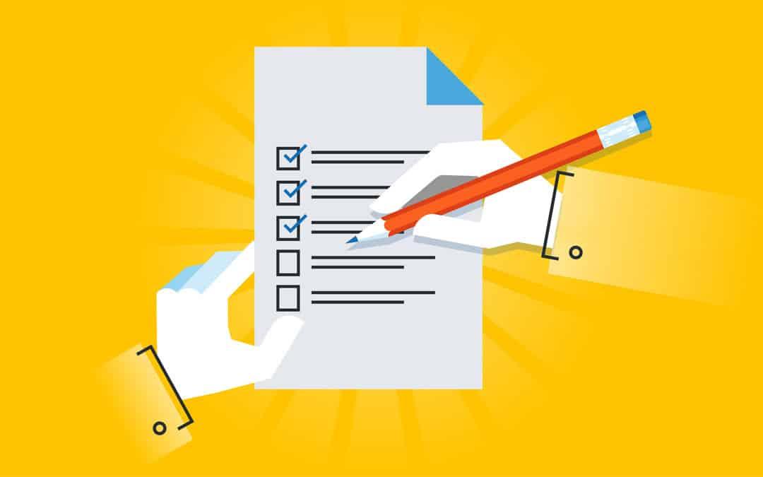 Week 102: WordPress Website Settings Checklist