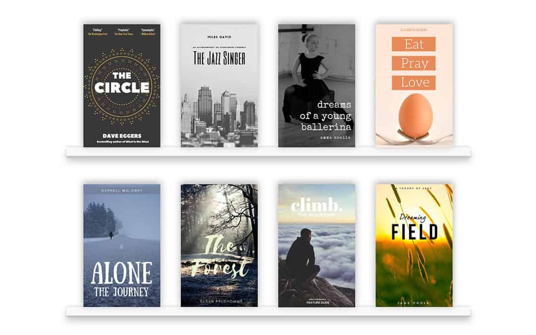 Week 168: Virtual Bookshelf